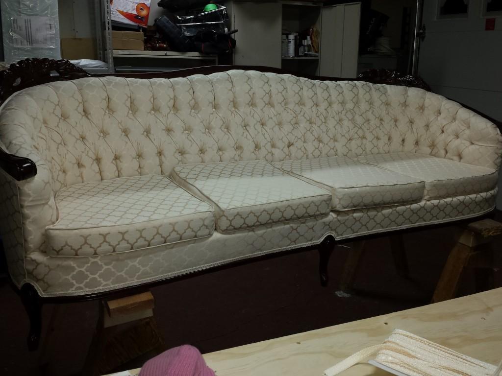 Brilliant Johns Upholstery And Furniture Services Inc Upholstery Creativecarmelina Interior Chair Design Creativecarmelinacom